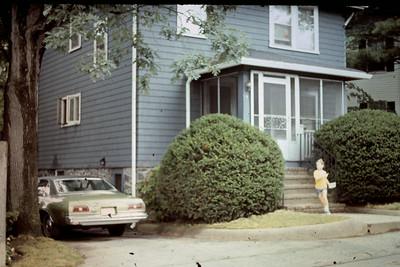 Joe & Sue Turner House, near Boston, MA