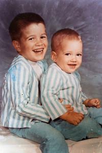 1970-12 - Randy & Jeff
