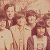 1979 - Charlotte, Dwaine, Randy, Jo, Sharon, Jeff