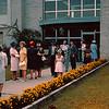 1965-08 - Adair wedding guests