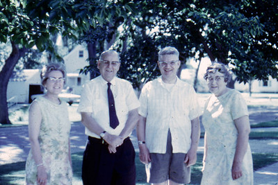 John Beatty family - General