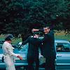1965-08 - Adair wedding - departure
