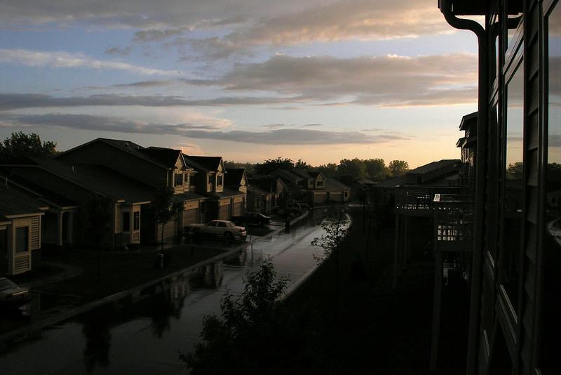 2005-05-26 - Dusk
