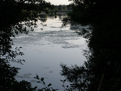 2009-07-07 - Earley Lake