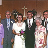 Marge Ellerbeck, Dick Voas, Vadis, Dwaine, Catherine Voas, Don Voas, Milly Mueller