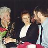 Anita Lamb, Vadis, and Curt Swenson
