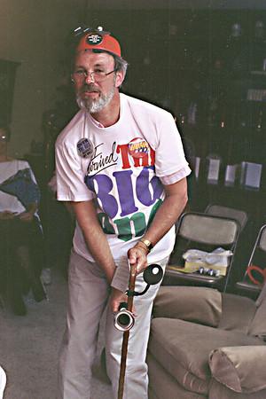 1990-06-09 - Dwaine's 50th Birthday