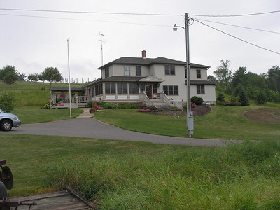 Mike and Karen Austad's house