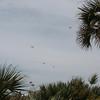 2010-04-03 - Kites at Indian Rock Beach