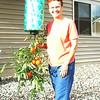2005-09-13 - Vadis and the Topsy Turvey Tomato