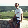 1990-09 - Dwaine on Root River Trail