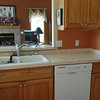 Before - Kitchen sink area