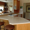 Kitchen counter