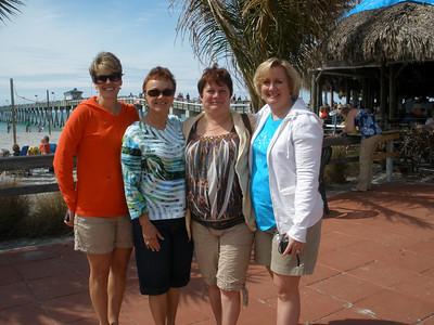 Visitors to Florida - Villas de Golf