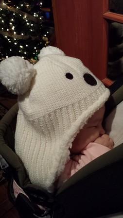 Evelyn 4-6 months