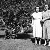1953 Muriel Howard, Lois Reynolds