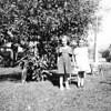 1953 Becky Howard, Jeanie Reynolds
