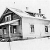 Reynolds house in Mt Vernon built in 1914