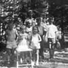 Drewett Cousins in 195?