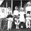 Cousins in spring of 1951
