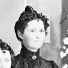 1901 James Drewett Sisters, Jessie Riley (l), Nettie Johnson (r), Lillie Johnson (center)