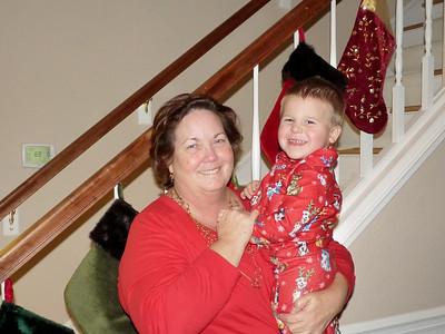 Joey & Grandma