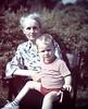 Marie Crandall and John Harmon III
