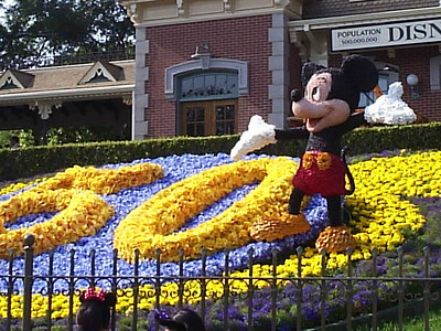 Disneyland 5-6-06