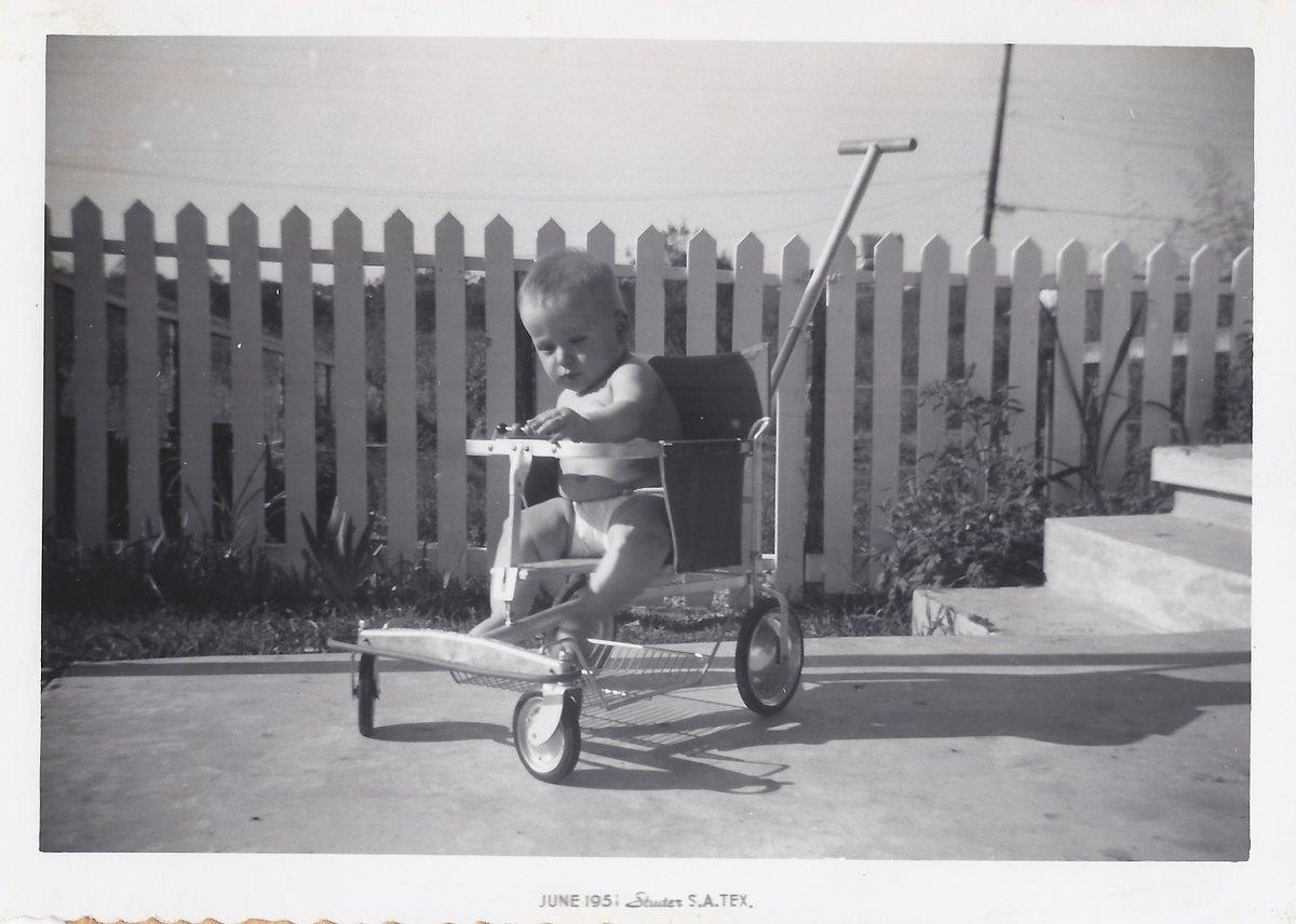 John David 1951