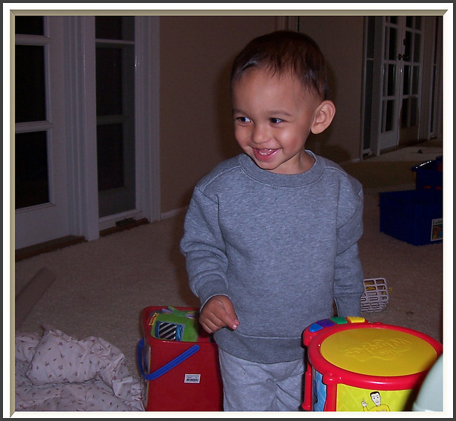 The Little Drummer Boy (71749107)