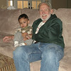 Hanging out with Grandpa (73807383)