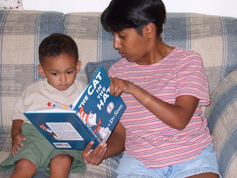Reading with Lori (84045652)