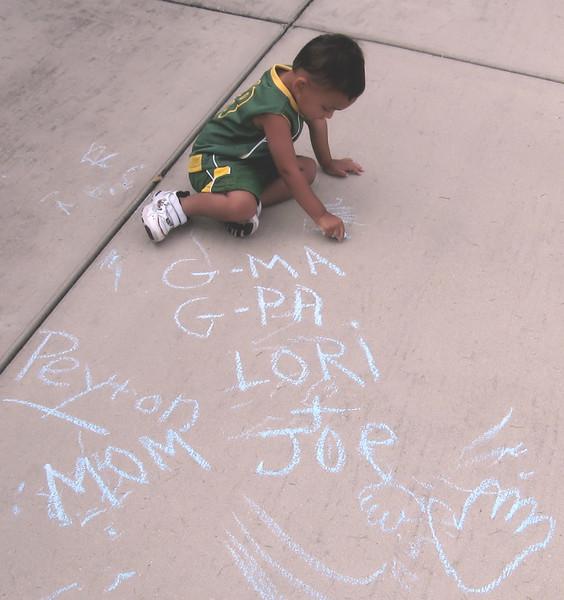 Chalk Talk (84216442)