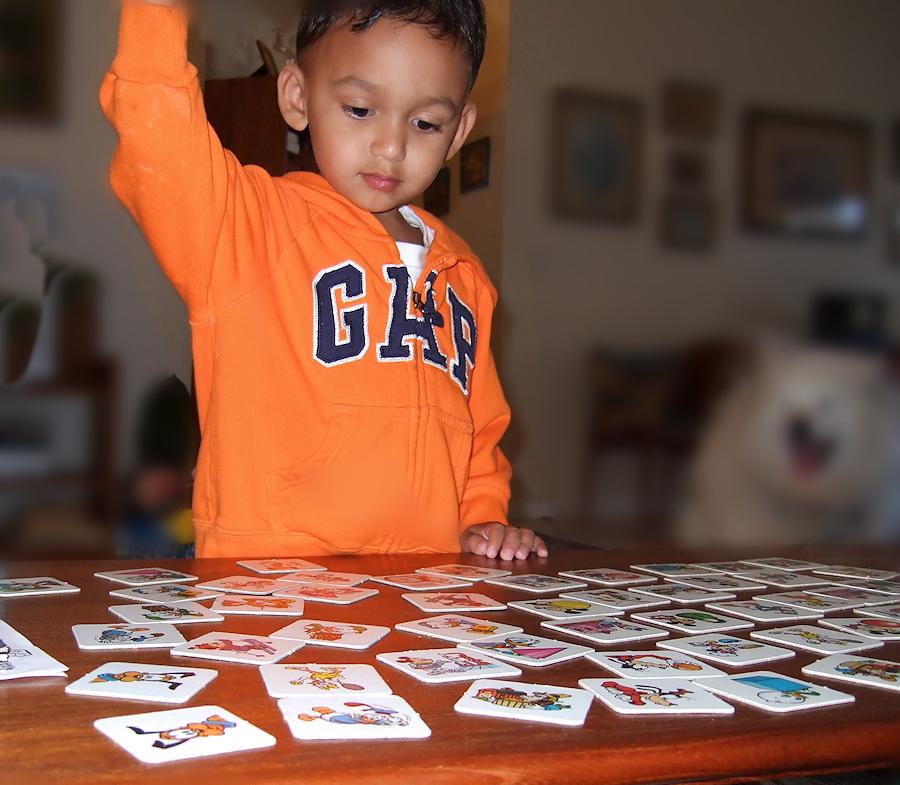 More Memory Game (88403549)