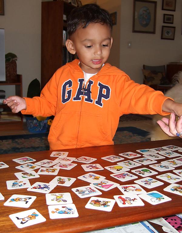 Memory Game (88403551)
