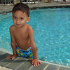 Posing at the Pool (88403107)