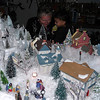 Norries Christmas trains (90096838)