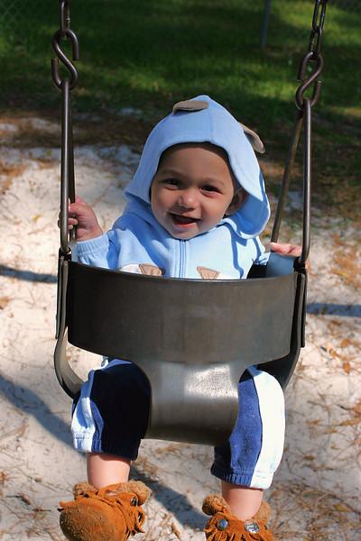 Swings are fun (56966540)