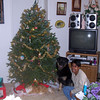Lori Tess and Bear at Home (53926149)