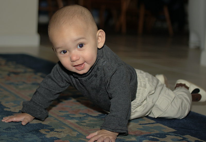 Push Up Time (54065627)