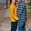 Amy Maron and Bob Rugile