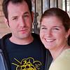 Marty Wilhelm and Elizabeth Rugile