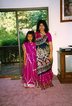ishani starting young at indoness