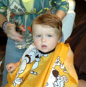 Luca's haircut-July 09_2664