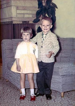 Easter 1964