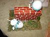 Humpty Dumpty (Rear); Mother Goose