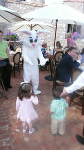 Bunny Love II!