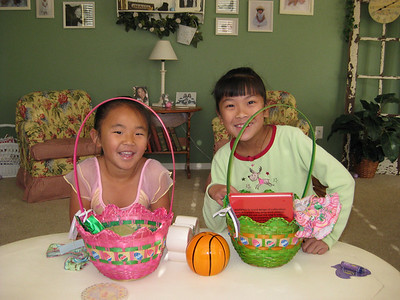 Easter - April 12, 2009
