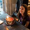 Maddy has a Birthday!