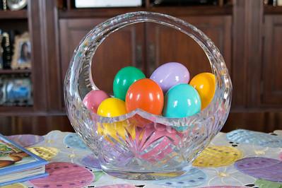 Easter at Steven & Jodi's 4/7/13